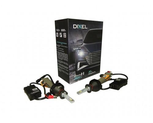 Светодиодные лампы DIXEL G6 2900Lm H1