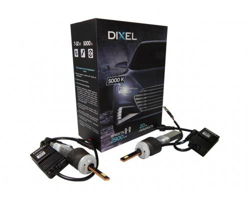 Светодиодные лампы DIXEL G6 2900Lm H27