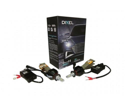 Светодиодные лампы DIXEL G6 2900Lm H3