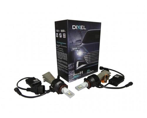 Светодиодные лампы DIXEL G6 2900Lm HВ3