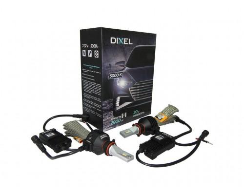 Светодиодные лампы DIXEL G6 2900Lm P13W/PSX26W