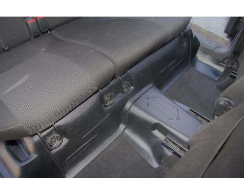 Накладка на ковролин под заднее сиденье Yuago АртФорм для Lada Granta 2014-