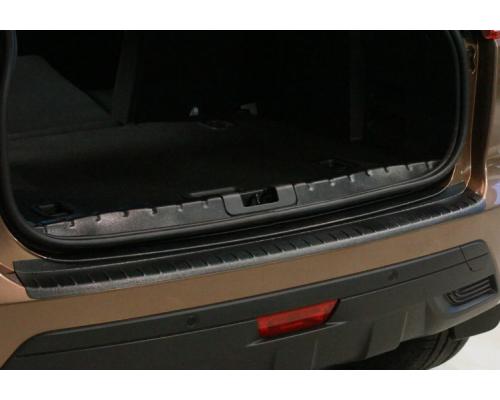 Накладка в проем багажника Yuago АртФорм для Lada Xray