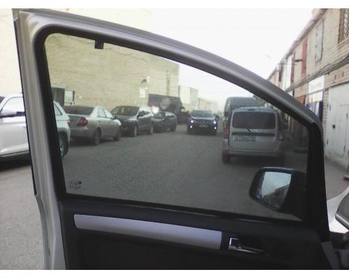 "Шторки каркасные ""Соbra-tuning"" для Opel Zafira B 2005-2010 (передние)"