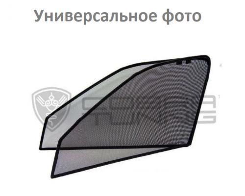 """Шторки каркасные """"Соbra-tuning"""" для Mercedes Sprinter II 2006- (до форточки) передние"""